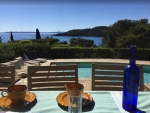 Villa / Maison Cap bénat à louer à Cap Benat