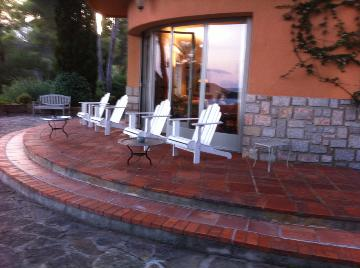 Location villa / maison cap bénat