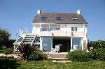 Villa / Maison Ar men à louer à  Doëlan