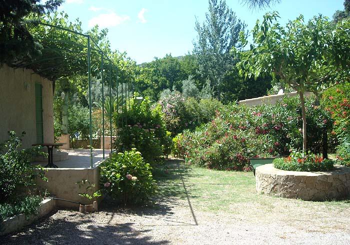 Location villa / maison la repose