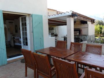 Villa / house la repose to rent in lozari