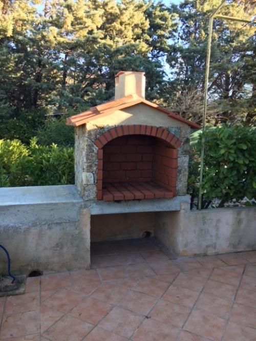 Reserve villa / house la repose