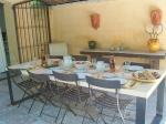 Location villa / maison bastide blanche
