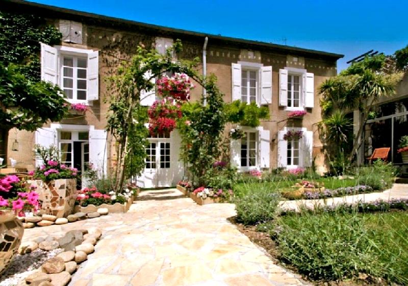 Villa / Maison luxe Belle époque