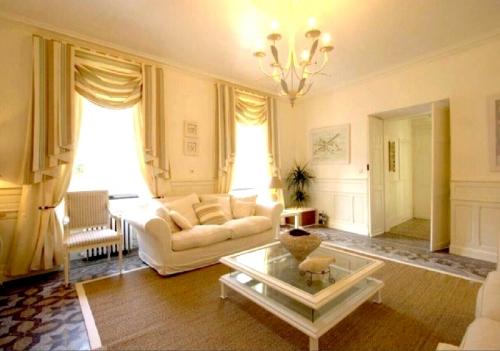Location villa / maison belle époque