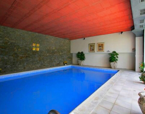 villa / maison belle époque