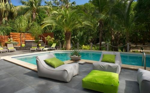 Location villa / maison es