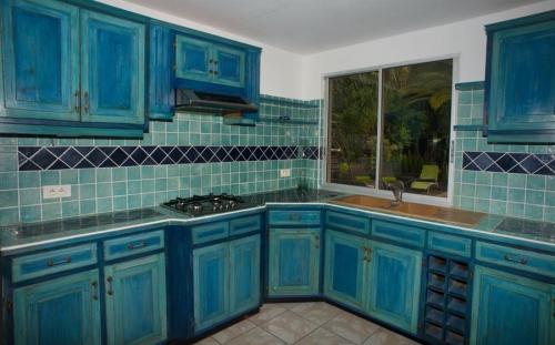 Villa / maison es à louer à gustavia