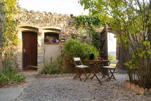 Reserve accommodation in a villa / house l'olivera de dalt 30305