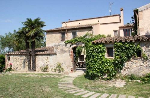 Logement dans villa / maison L'olivera de dalt 30305 à louer à Subirats