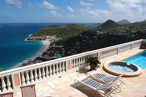 Caribbean : SBAR802 - Me