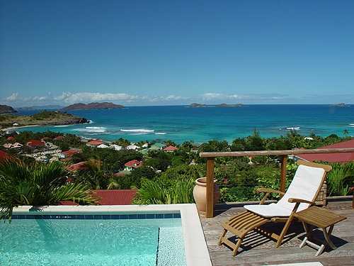 Caribbean : SBAR409 - Sa