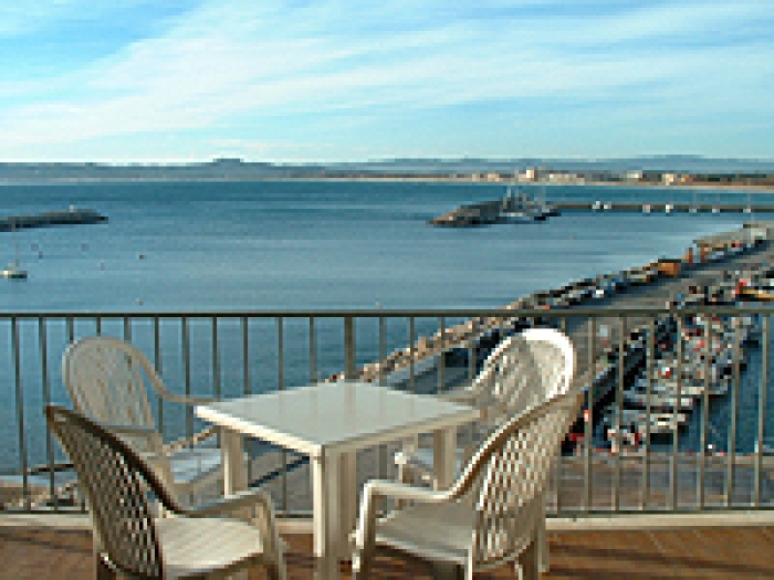 Apartment Nautic 2/4 to rent in Estartit