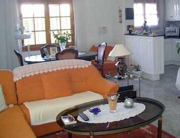 Independent house olivos to rent in ametlla de mar
