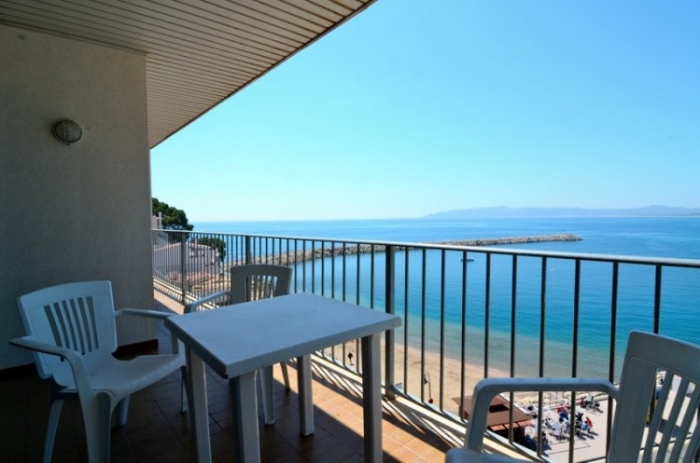 Apartment Nautic 2D 2-3 to rent in Estartit