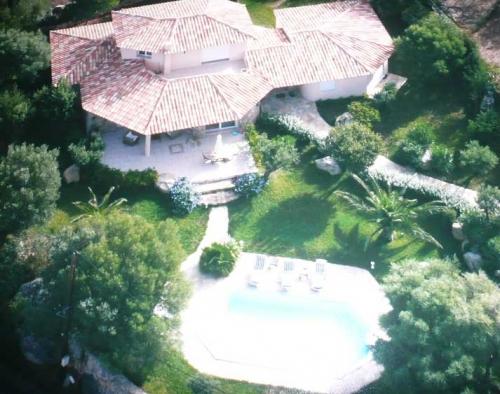 Villa / maison pinarellu  pinarellu