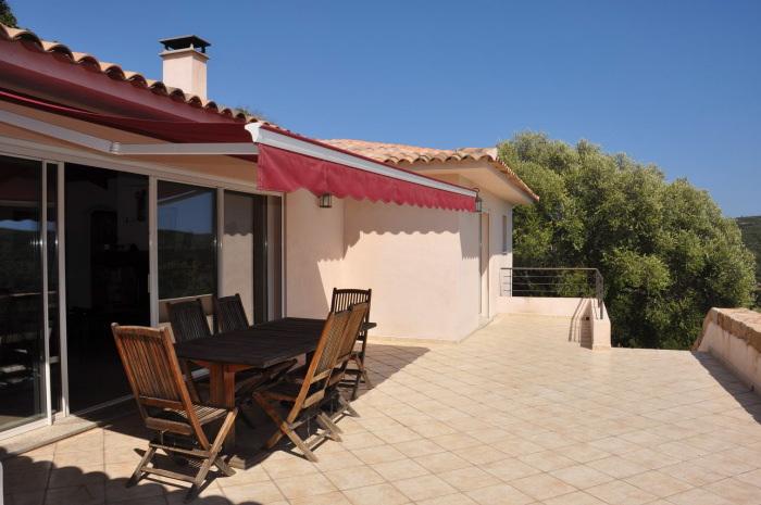 Location villa / maison belle vue