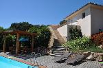 Villa / Maison Belle vue à louer à Bonifacio