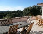 Villa / house belle vue to rent in bonifacio