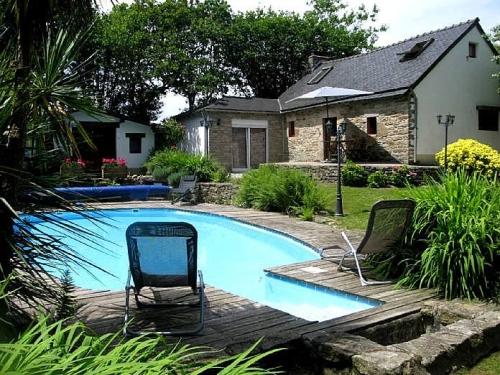 Reserve villa / house kerambellec