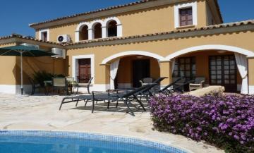 Villa / Maison Bakari à louer à Finestrat