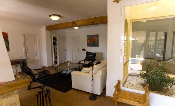 Rental villa / house finca colada