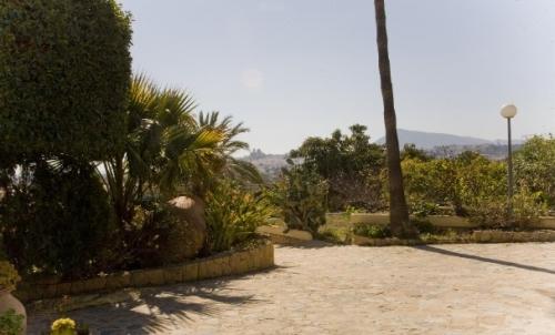Location villa / maison finca colada