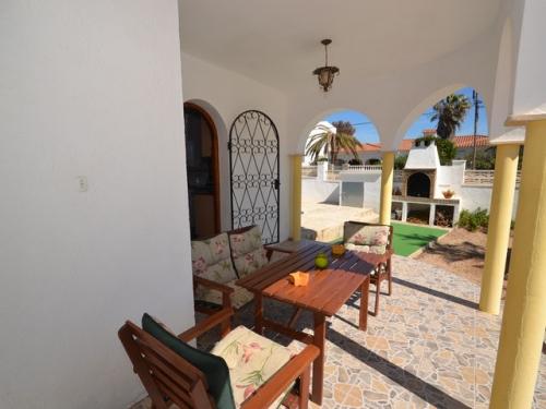 Property villa / house cristoulet