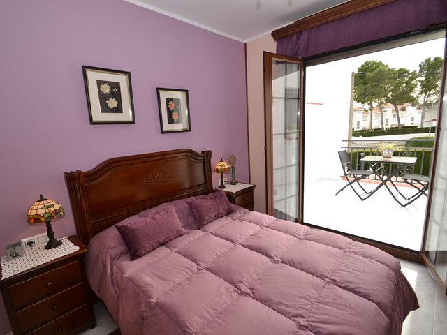 Réserver villa / maison mitoyenne casalot 9