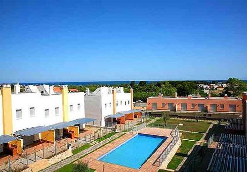 Villa / Reihenhaus Hotur à louer à Torredembarra
