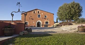 Maison indépendante Mas pigot à louer à Vilafranca del Penedes