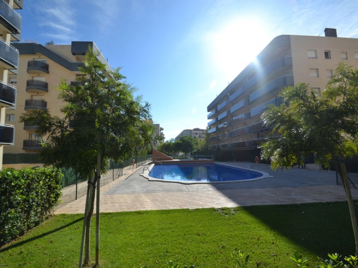 Apartment Nova pineda 4 2 ch to rent in La Pineda de Salou