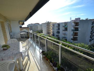 Holiday in apartment : costa dorada