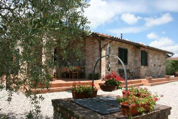 Holiday in house : umbria