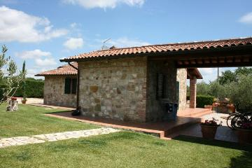 Traditional detached house for 8 people