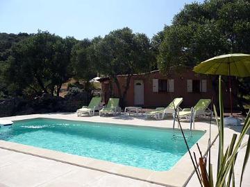 Villa / Maison Nature à louer à Tizzano