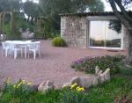 Reserve villa / house nature