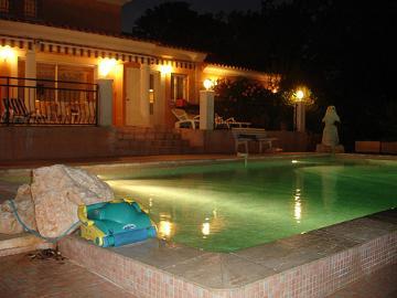 Reserve villa / house roquebrune sur argens