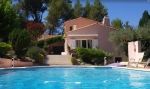 Villa / house La Provence to rent in Cabries