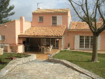 Location villa / maison la provence