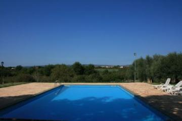 Holiday in house : lazio