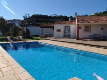 Location villa / maison ensientada