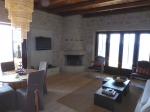 Reserve villa / house jacuzzi surplombant la mer