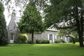 Villa / Maison Ker-hour à louer à Fouesnant