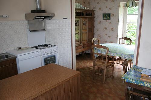 Villa / maison ker-hour
