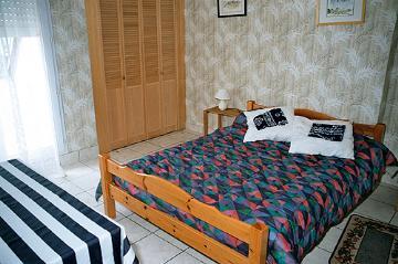 Villa / house pors sévigné to rent in plouarzel