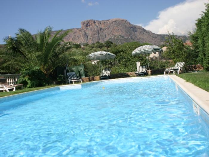 Villa / house Nathelina to rent in Ajaccio