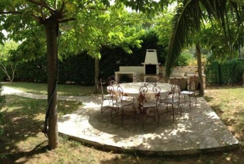 Villa / maison nathelina à louer à ajaccio