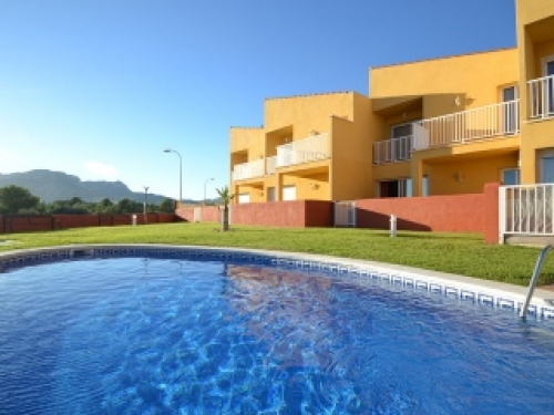 Reserve villa / terraced or semi-detached house maria