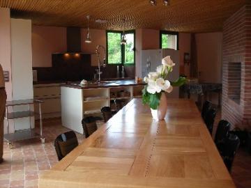 Reserve villa / house la villa des templiers